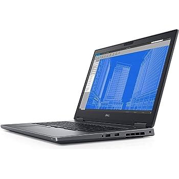 Dell Precision M7730 Intel Core i5-8400H X4 2.5GHz 32GB 256GB SSD,Silver(Renewed)