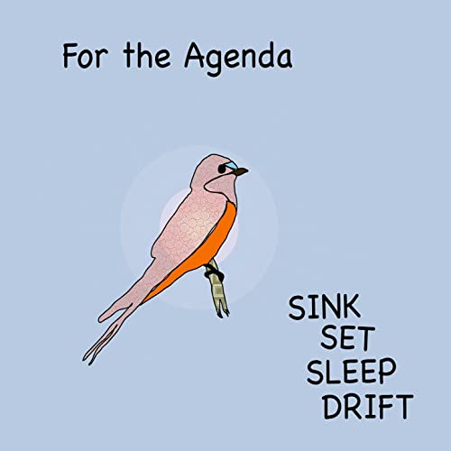 Sink Set Drift Sleep by For The Agenda on Amazon Music ...