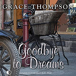 Goodbye to Dreams cover art