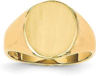 Lex /& Lu 14k Yellow Gold 3-D Elephant Pendant-Prime