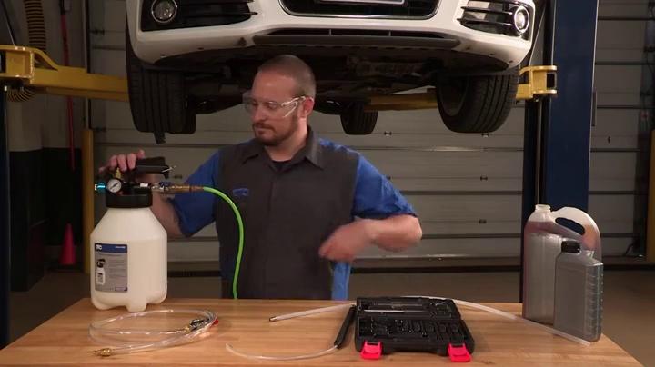 SPM Rear Brake Master Cylinder Pump with Reservoir for YERF DOG Spiderbox GX150 150cc GO Kart