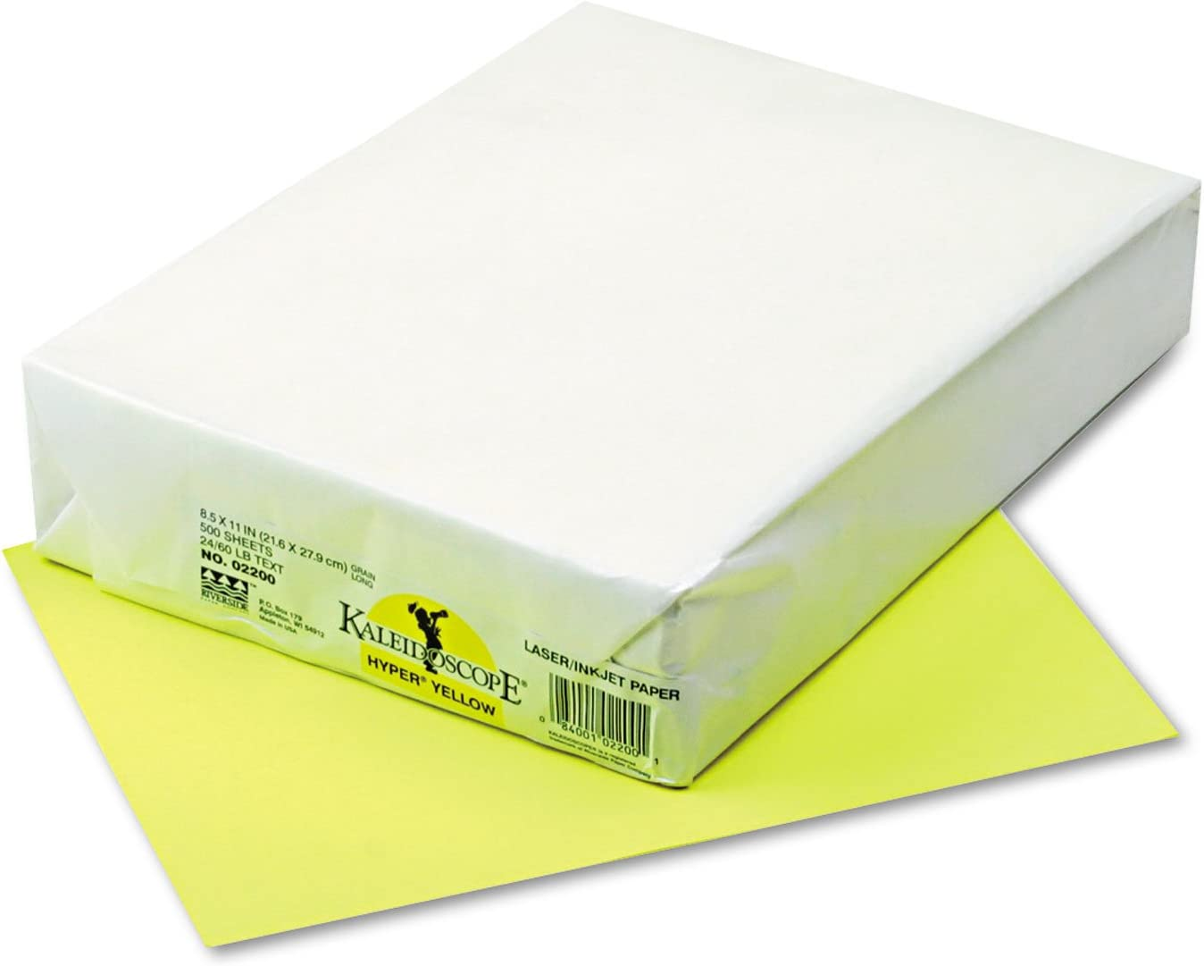 excellence Pacon 102200 Kaleidoscope Multipurpose 8-1 24lb Paper Ranking TOP3 Colored