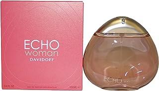 Davidoff Echo For Women 100ml - Eau de Parfum
