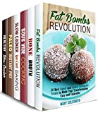 Weight Loss Transformation Box Set (6 in 1): Lose Weight with the Best Ketogenic, Sous Vide, Paleo,...