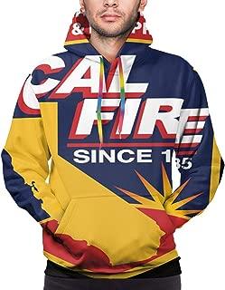 Best cal fire hoodie Reviews