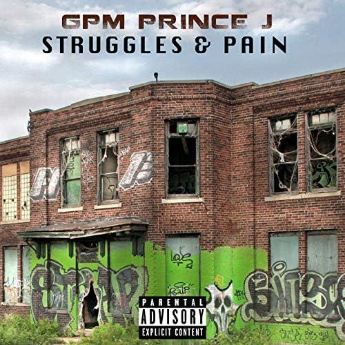 GPM Prince J