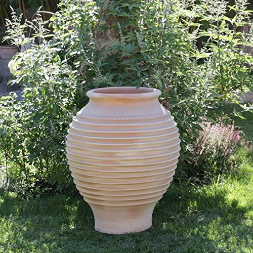 Terracotta Amphore Ceramique en céramique de qualité supérieure 35 à 100 cm 80 cm