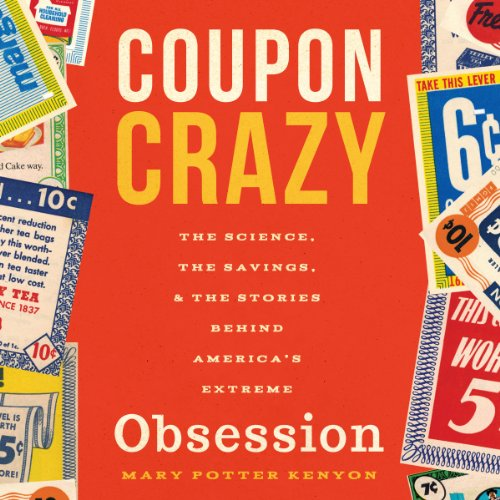 Coupon Crazy cover art