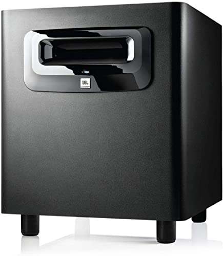 JBL Professional LSR310S -Channel Studio Subwoofer, 10-Inch