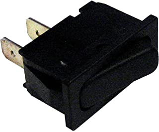 Paneltronics Rocker Switch SPST and On-Off #001-251
