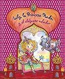Lily, la Princesa Hada, y el elefante volador (Castellano - A PARTIR DE 3 AÑOS - PERSONAJES - Lily, la Princesa Hada)