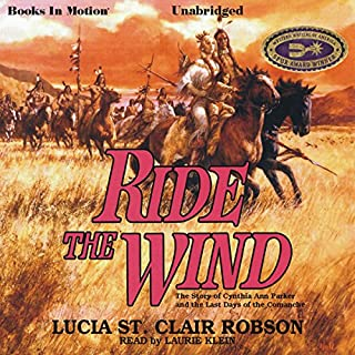 Ride the Wind Titelbild