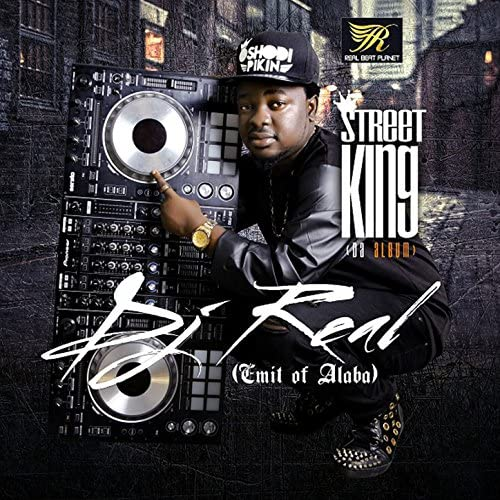 DJ Real
