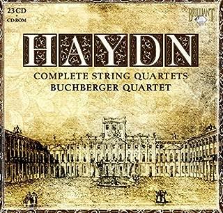Best buchberger quartet haydn Reviews