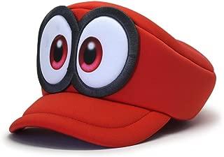 Nintendo Super Mario Link Zelda Odyssey Baseball Cap Hat