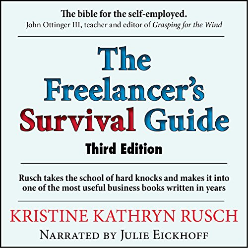 The Freelancer's Survival Guide cover art