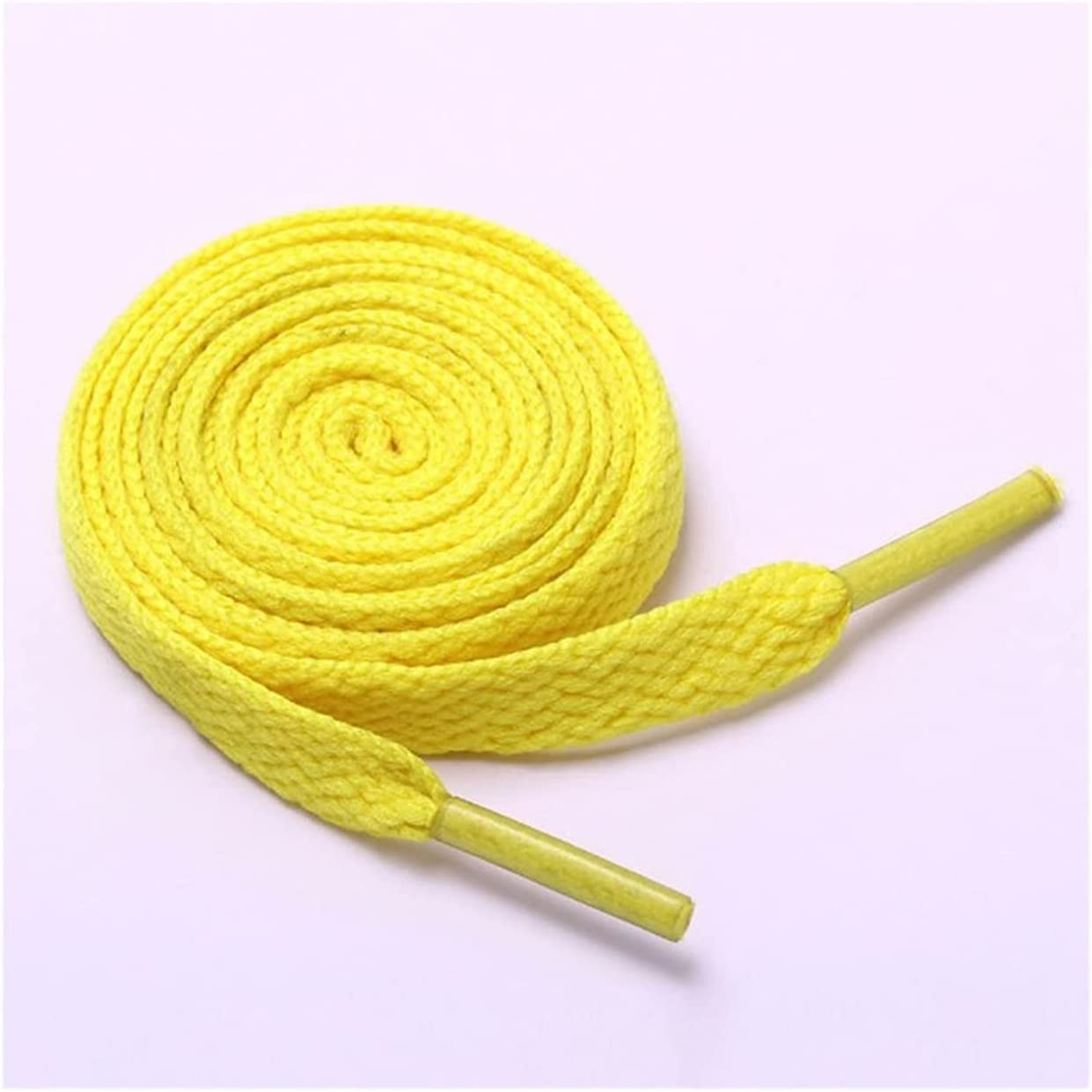 ZYQXB 80cm~120cm Oblong Shoelace Rope Sales Save money