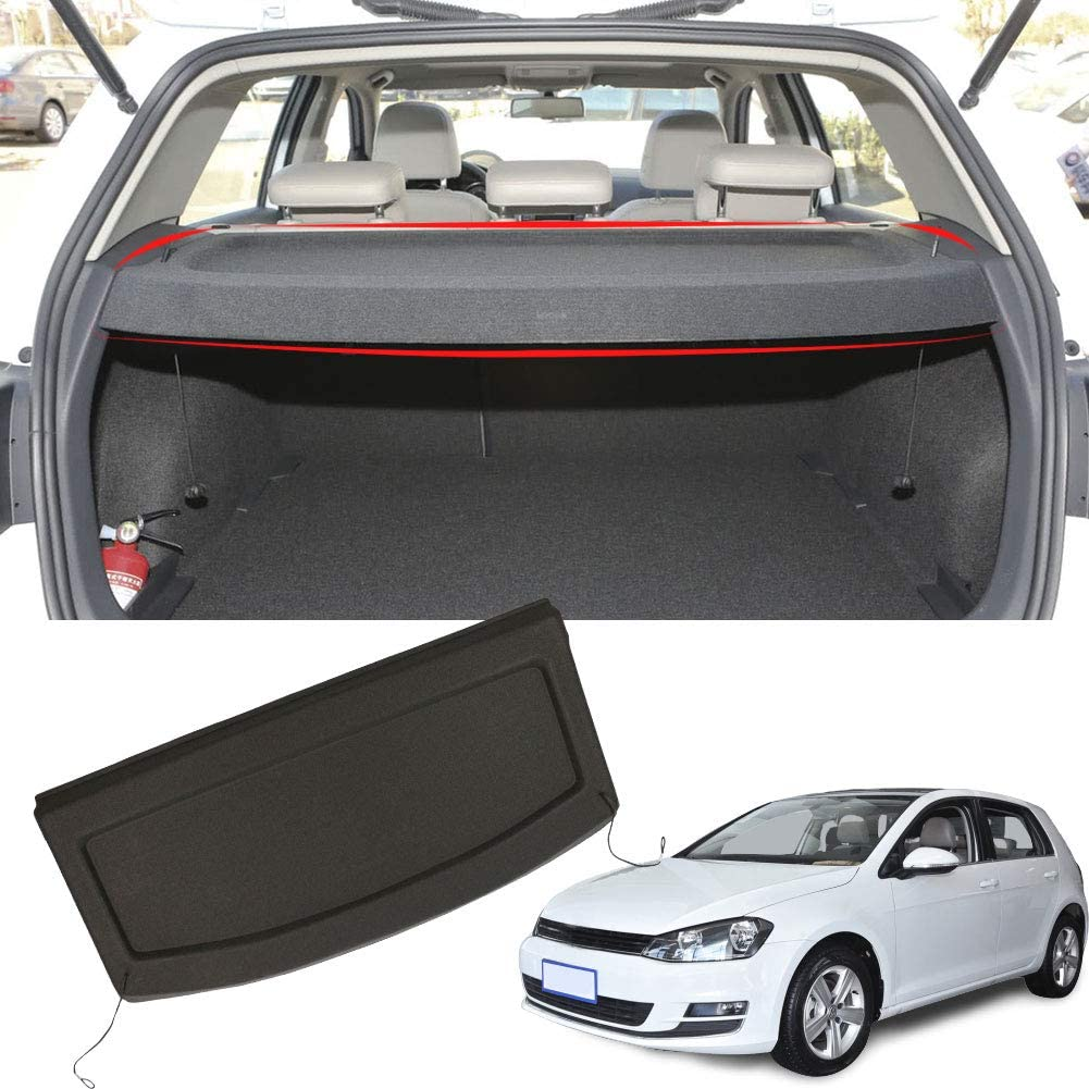 MarretooAuto Cargo Cover Weekly update Compatible With 201 2012 2010 2011 2013 Some reservation