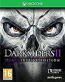 Darksiders II Deathinitive Edition: il ritorno di Morte | Recensione