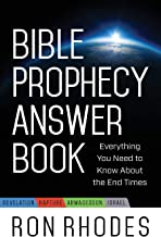 Bible Prophecy Answer Book: Everything You Need to Know About the End Times