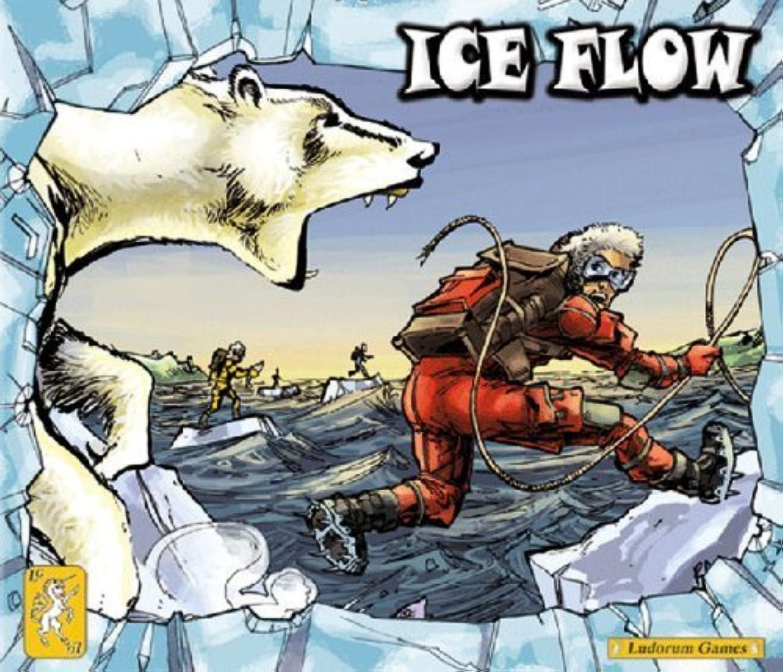 gran selección y entrega rápida Ludorum Juegos - Ice Flow Flow Flow by Ludorum Juegos  comprar barato