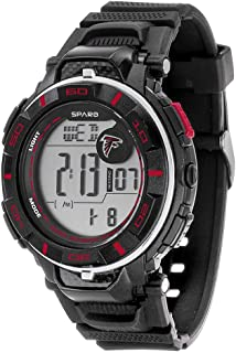 Rico NFL Men's Digital Power Watch