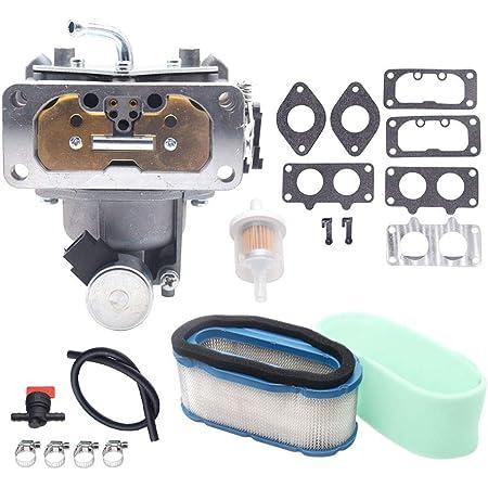 Autu Parts 15003-7044 15003-7078 Carburetor for Kawasaki FH641V 4-Cycle Engine FH641V-AS10 FH641V-AS22 FH641V-BS18 FH641V-CS01