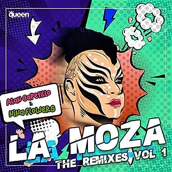 La Moza, Vol. 1 (The Remixes)