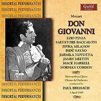 Mozart: Don Giovanni (Complete)