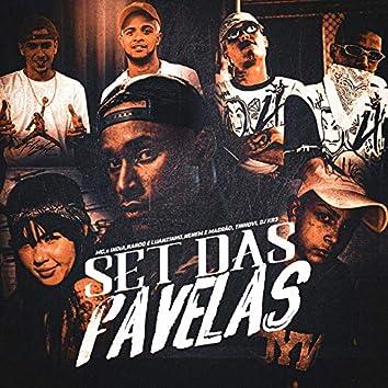Set das Favelas