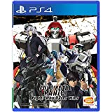 PS4 Full Metal Panic! Fight! Who Dares to Win (English) for Playstation 4