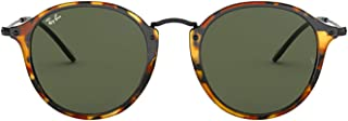 Luxury Fashion | Ray Ban Mens RB24471157 Brown Sunglasses | Fall Winter 19