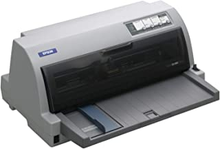 Epson LQ‑690 Receipt Printer