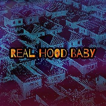 Real Hood Baby