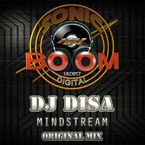 DJ Disa