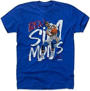 Best ben simmons t shirt Reviews