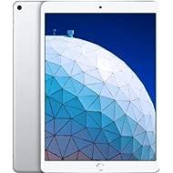 Apple iPadAir (10.5-inch, Wi-Fi + Cellular, 64GB) - Silver (Latest Model)
