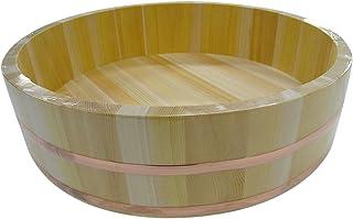星野 飯台 寿司桶 36cm