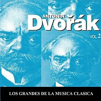 Los Grandes de la Musica Clasica - Antonín Dvořák Vol.  2