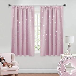 Amazon.fr : rideaux chambre enfant - Rideaux / Accessoires ...