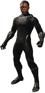 mezco black panther