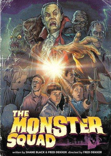 Monster Squad [Edizione: Stati Uniti]
