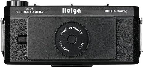 Holga 120 Wide Pinhole Camera