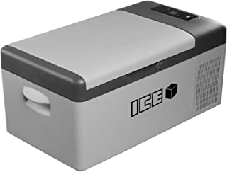 Ice - Compresor portátil Cube de 15 litros para