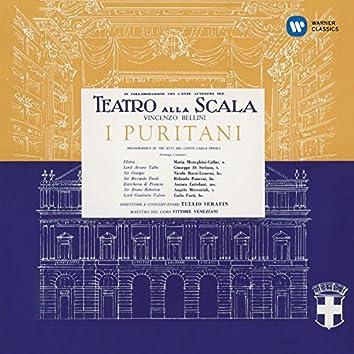 Bellini: I puritani (1953 - Serafin) - Callas Remastered