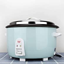 8-45L Large Capacity Rice Cooker with Steamer Pot for Canteen Commercial Hotel Hotel Home Old-fashioned 8-60 Person Large ...