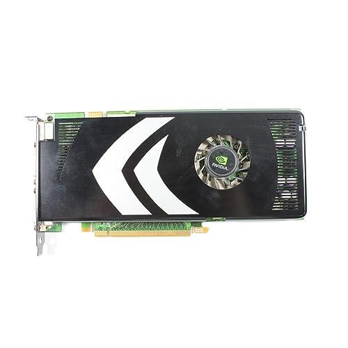 nVidia GeForce 8800GT 512MB Apple Mac Pro Graphics Video Card 2006-2007 1,1 2,1
