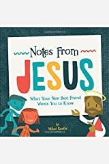 Notes From Jesus: What Your New Best Friend Wants You to Know Hardcover