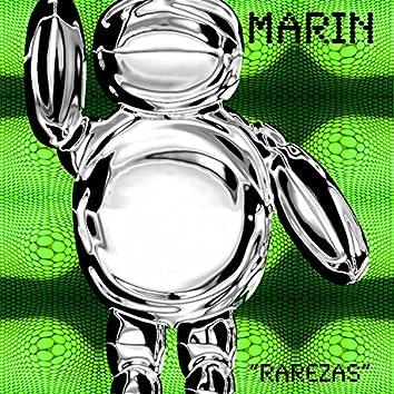 Rarezas [EP]