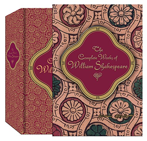 The Complete Works of William Shakespeare: (Knickerbocker Classics)